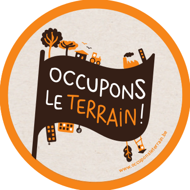 OCCUPONS LE TERRAIN