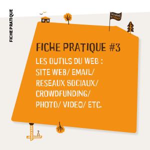 Fiche pratique sur la communication en ligne et les outils